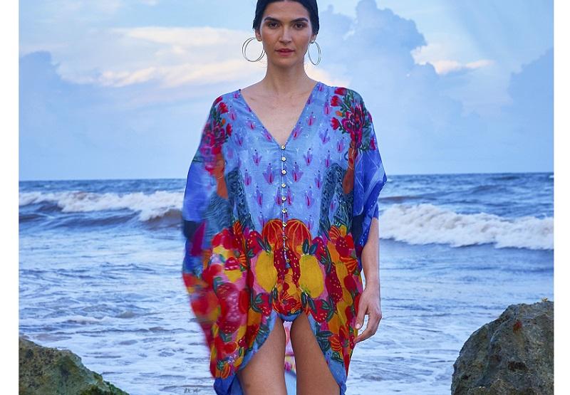 ee28240e5aa2e Yazın sıcak günleri hafif hafif kendini hissettirmeye başlarken, dünya  markalarının plaj koleksiyonları BEYMEN'lerde yerini aldı.
