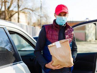 Koronavirüs Alışveriş Paketlerinden Bulaşır mı?