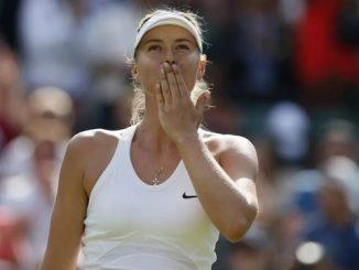 Maria Sharapova Kaç Mesaj Geldi?